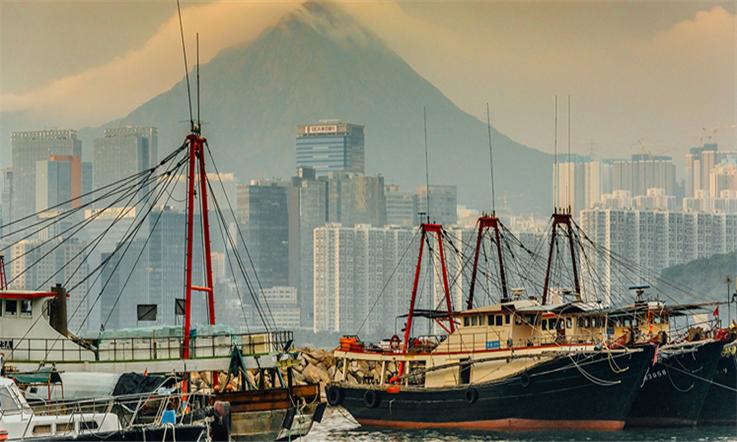 【香港匯款大陸】香港東區喊你來灣仔銅鑼灣 - 港口| 熊貓速匯Pandaremit