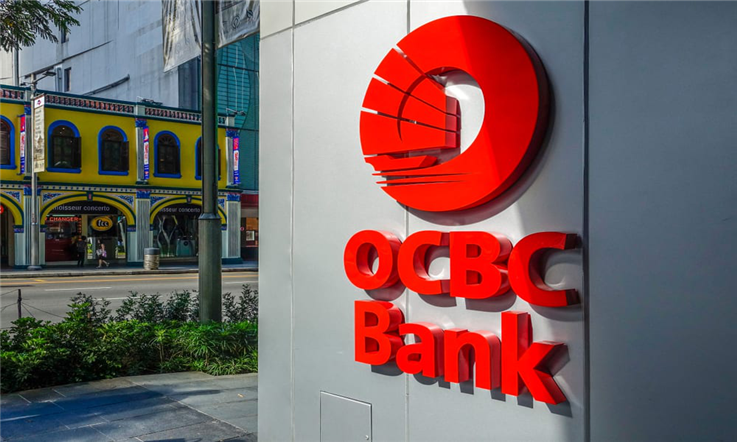 【新加坡汇款中国】新加坡玻璃市---勿洛—OCBC分行|熊猫速汇Pandaremit