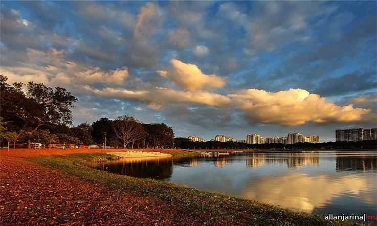 【新加坡汇款中国】新加坡玻璃市---勿洛—勿洛风景|熊猫速汇Pandaremit