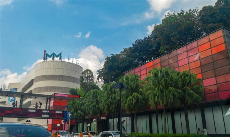 【新加坡汇款中国】新加坡中华商会所在地—裕廊东—裕廊东购物厂|熊猫速汇Pandaremit