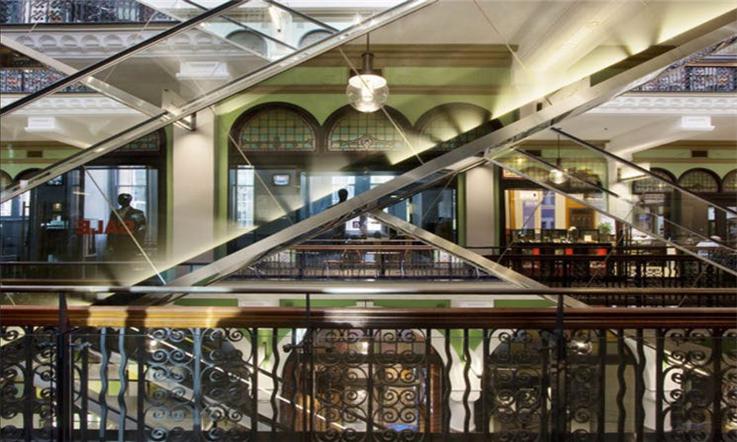 【澳大利亚汇款中国】悉尼最时尚的经济中心:中心商业区—悉尼购物中心|熊猫速汇Pandaremit