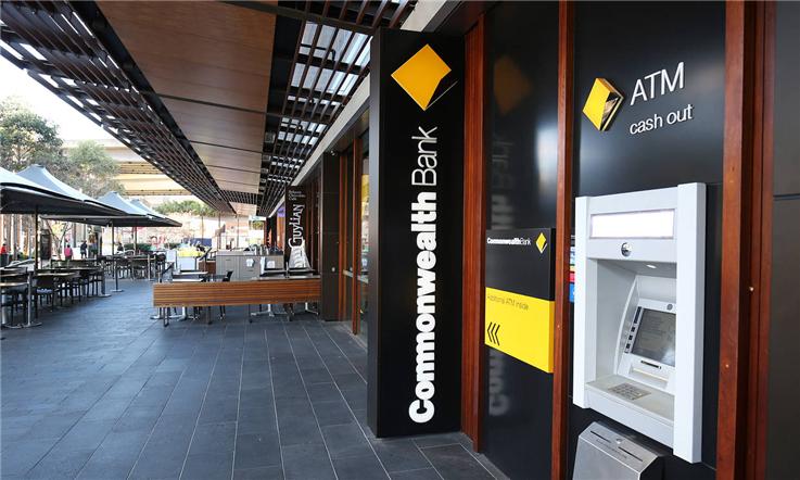 【澳大利亚汇款中国】悉尼内西区:澳大利亚的小上海—内西区commonwealth bank分行|熊猫速汇Pandaremit