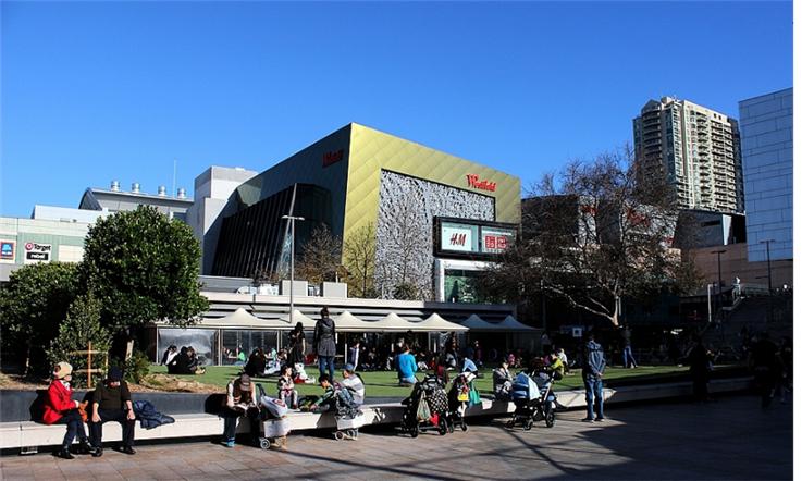 【澳大利亚汇款中国】华人移民第一站:悉尼北区—北区街景|熊猫速汇Pandaremit