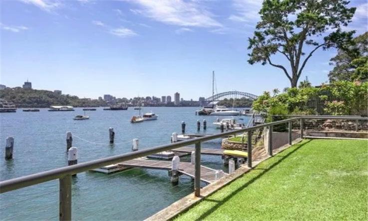 【澳大利亚汇款中国】悉尼内西区:澳大利亚的小上海—内西区湖景|熊猫速汇Pandaremit