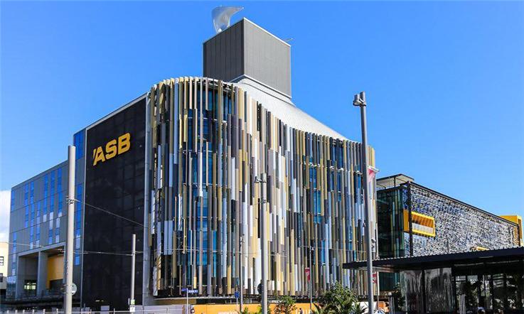 【新西兰汇款中国】新西兰ASB银行办卡攻略—新西兰城市风景 熊猫速汇Pandaremit