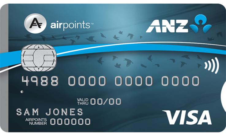 【新西兰汇款中国】新西兰ANZ银行办卡攻略—ANZ银行卡|熊猫速汇Pandaremit