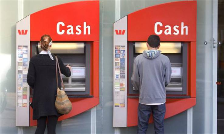 【新西兰汇款中国】新西兰Westpac银行办卡攻略—Westpac银行ATM机|熊猫速汇Pandaremit