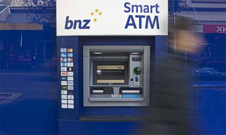 【新西兰汇款中国】新西兰BNZ银行办卡攻略—BNZ银行ATM机|熊猫速汇Pandaremit