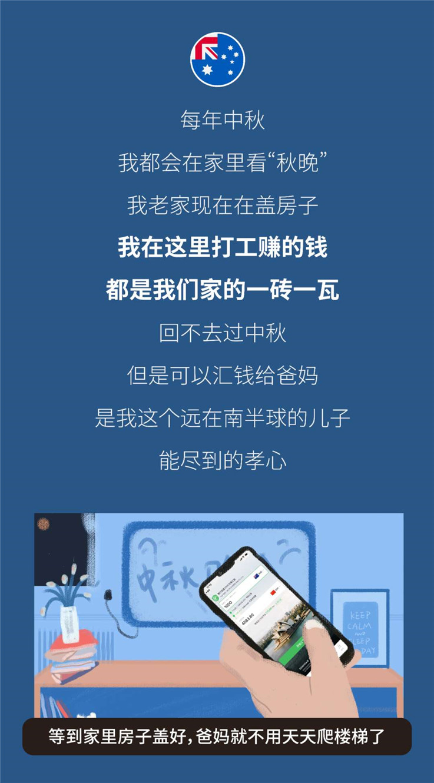 【熊猫速汇】《中秋国庆境外汇款总结报告》