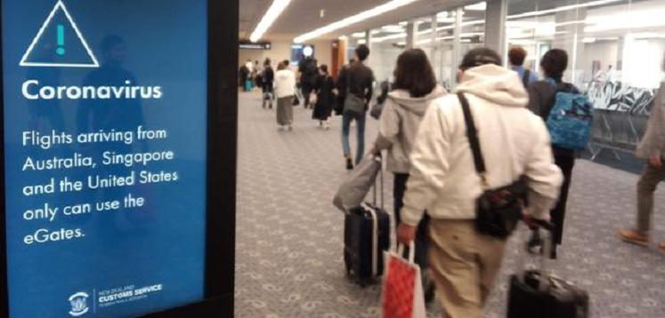 【澳大利亚汇款中国】澳洲将解除入境限制,熊猫速汇保障安全汇款中国-入境 | 熊猫速汇PandaRemit