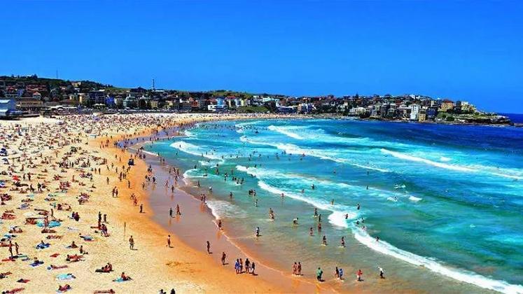 【澳大利亚汇款中国】美丽澳洲,度假首选,全球华人聚居地之一-澳洲风景 | 熊猫速汇PandaRemit