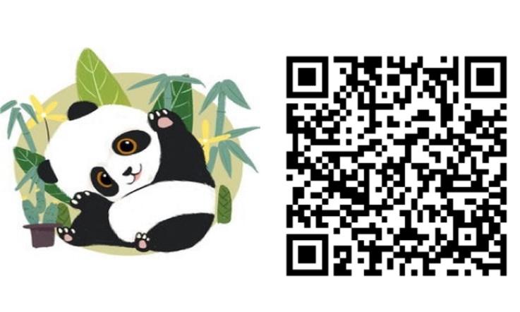 【香港匯款大陸】香港自由行之海濱島嶼推薦-註冊二維碼   熊貓速匯PandaRemit