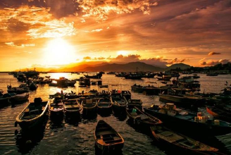 【香港匯款大陸】香港自由行之海濱島嶼推薦-長洲島   熊貓速匯PandaRemit