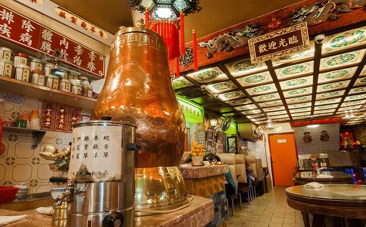 【香港匯款大陸】港式茶餐廳,屬於香港的文化符號-茶餐廳   熊貓速匯PandaRemit