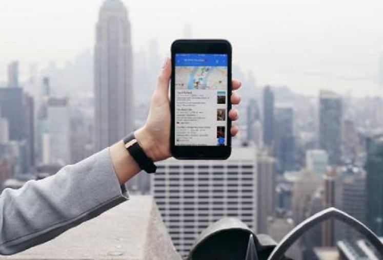 【澳大利亚汇款中国】澳大利亚生活必备app,这些你都知道吗?-Google Maps | 熊猫速汇PandaRemit