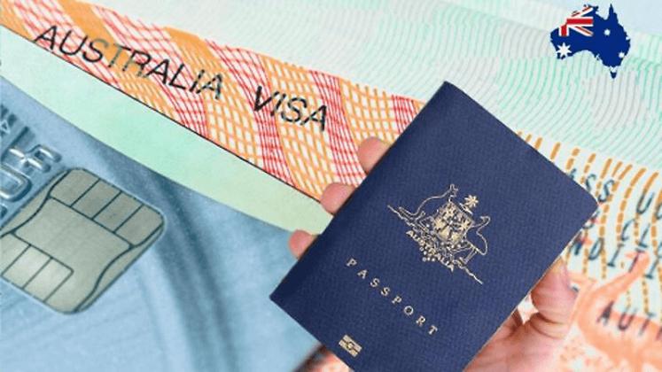 【澳洲汇款中国】澳洲内政部出签证新规!毕业生工签可二次申请!-护照  熊猫速汇PandaRemit