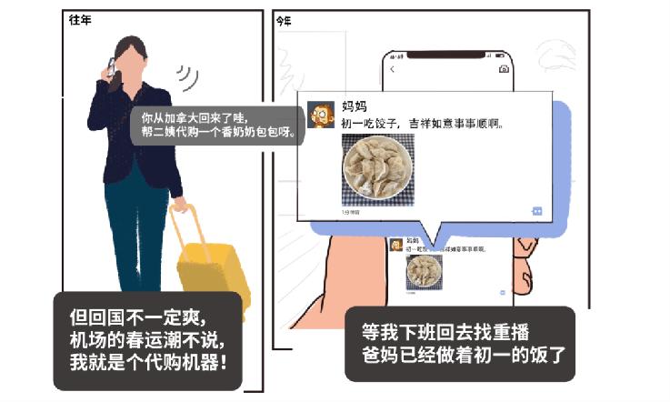 【熊猫速汇】留在海外的华人,今年春节都怎么样了?