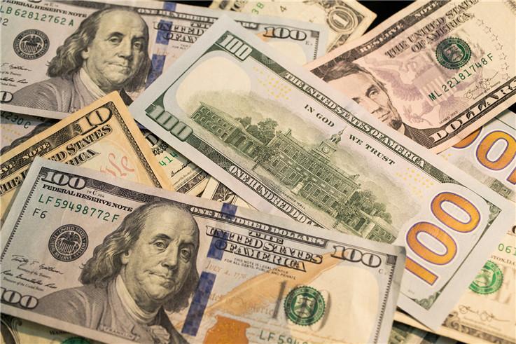 人民币还在跌?汇款高光时刻来了?
